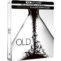 Tiempo (4K UHD + Blu-ray) (Ed. especial metálica) [Blu-ray]