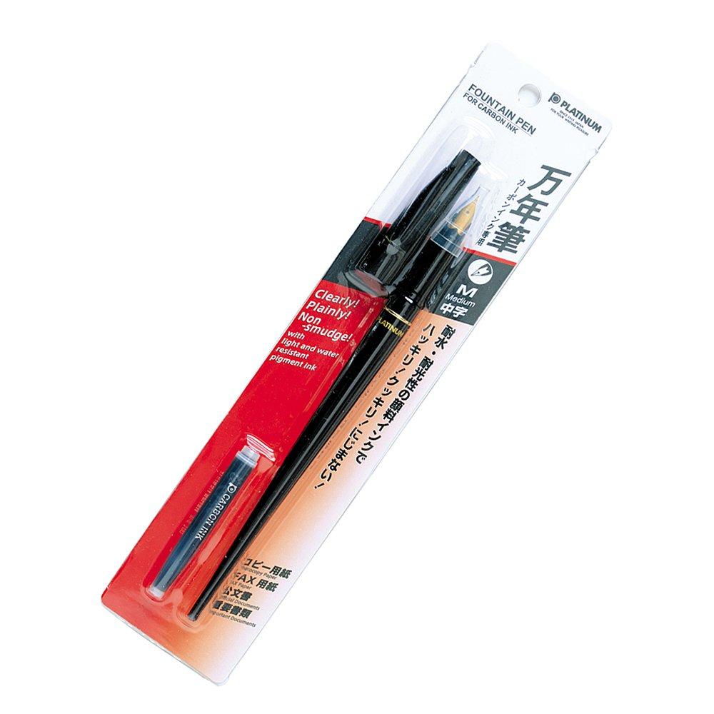 Platinum Dp-800s 1-3x30d1;x30c3;x30af; #1 Fountain Pen...