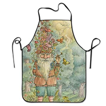 Amazon.com: Gnomes Aprons For Women/men Personalized ... on sewing curtains ideas, recycling ideas for kitchen, halloween ideas for kitchen, paint ideas for kitchen, christmas ideas for kitchen, storage ideas for kitchen, decorating ideas for kitchen, design ideas for kitchen, painting ideas for kitchen, computer ideas for kitchen, patchwork ideas for kitchen, kitchen ideas for kitchen,