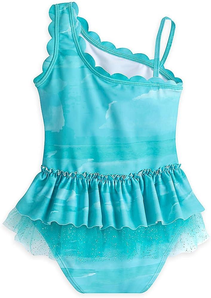 Disney Ariel Deluxe Swimsuit for Girls