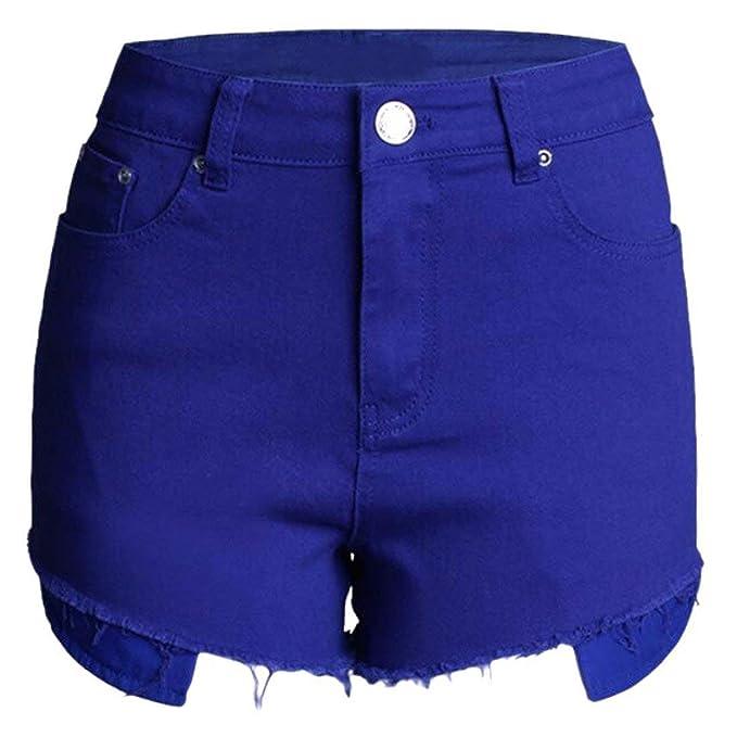 Algodón Imperio Cintura Alta Ebene Jeans Vintage Moda ...