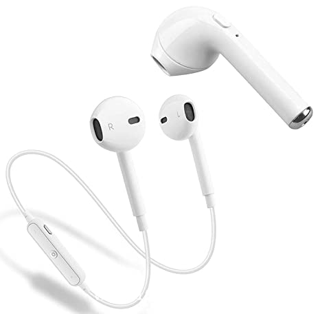 67183d6e917 GO SHPS S6 Stereo Wireless Bluetooth 4.1 Headset for: Amazon.in: Electronics