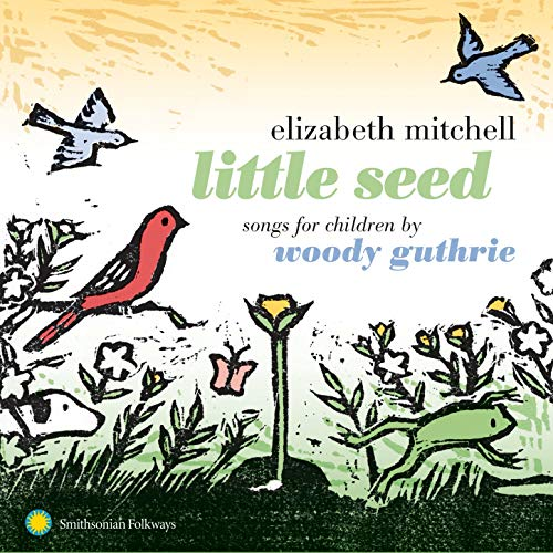 Little Seed (Best Deodorant For Strong Body Odor)