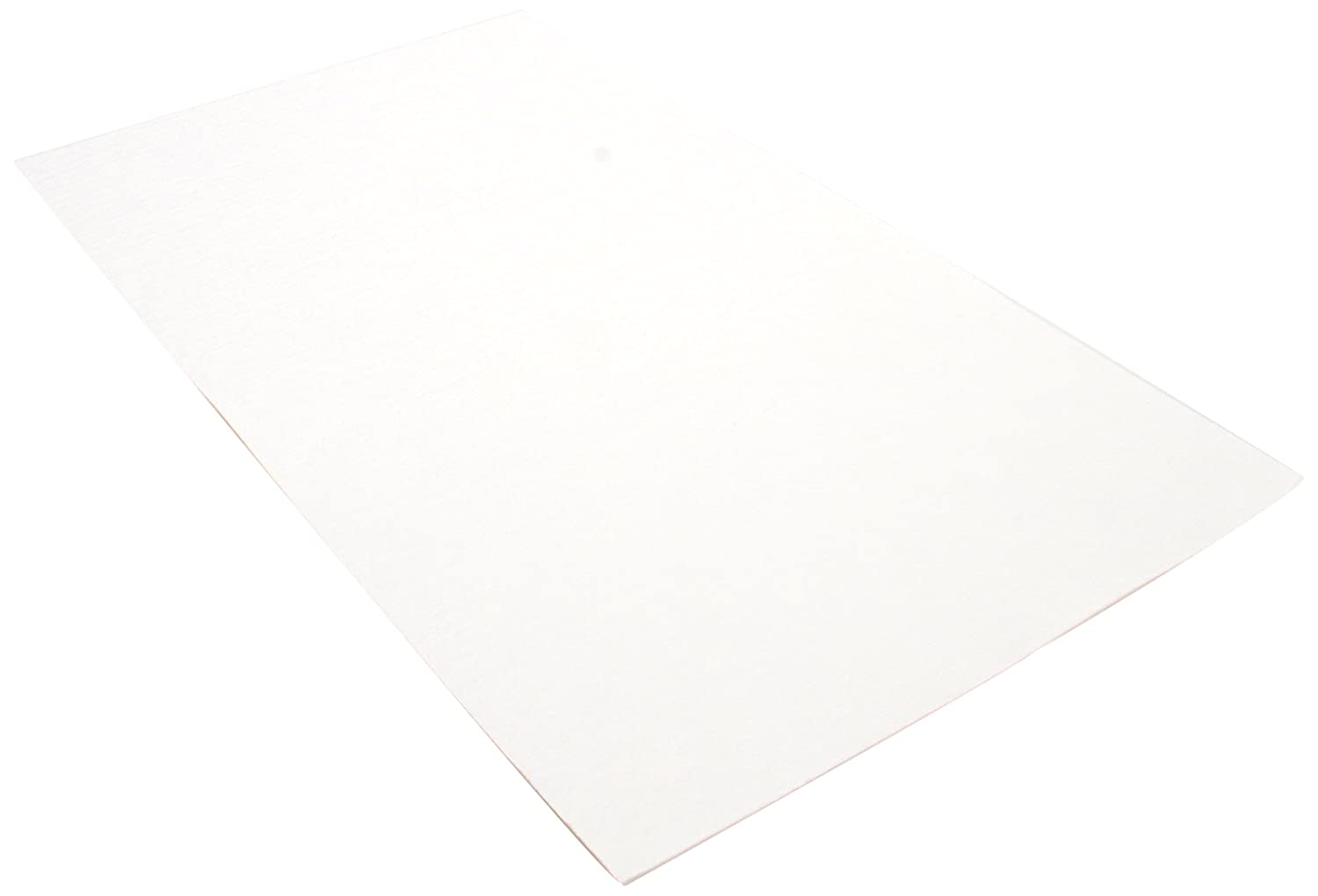 "Pitco PP10612 Heavy Duty Filter Paper, 13.5"" X 24"""
