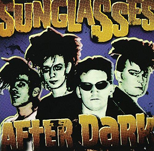Sunglasses After Dark - Sunglasses Movies