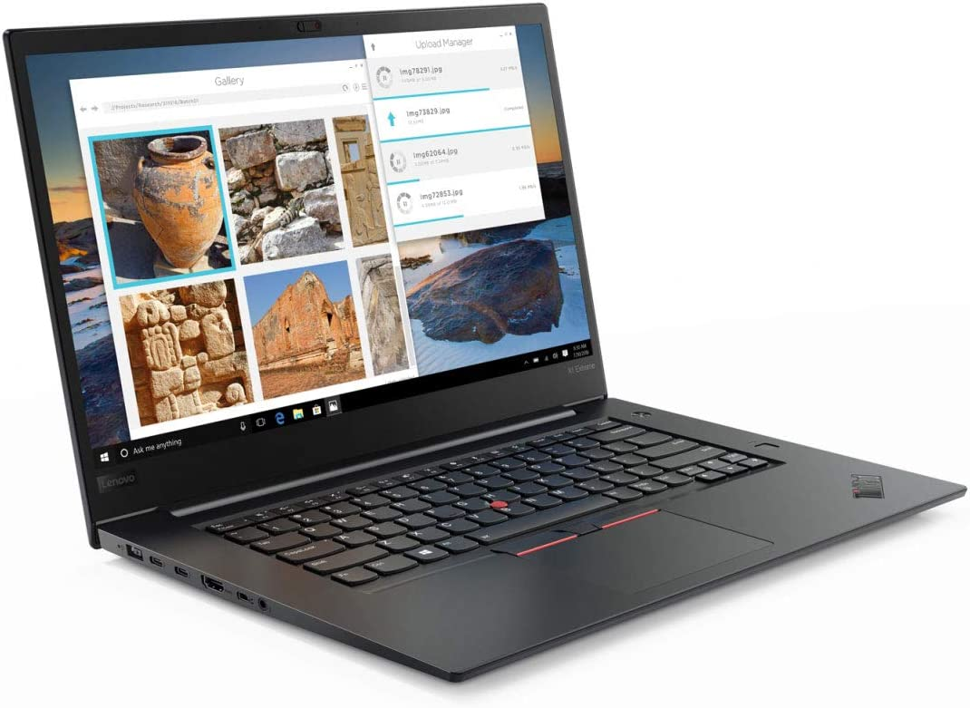 The Lenovo ThinkPad X1 Extreme travel product recommended by Arthur Ruth on Lifney.