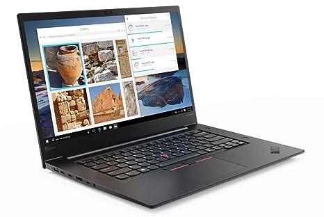 Amazon.com: Lenovo ThinkPad X1 Extreme 8th Gen i7-8850H 6 ...