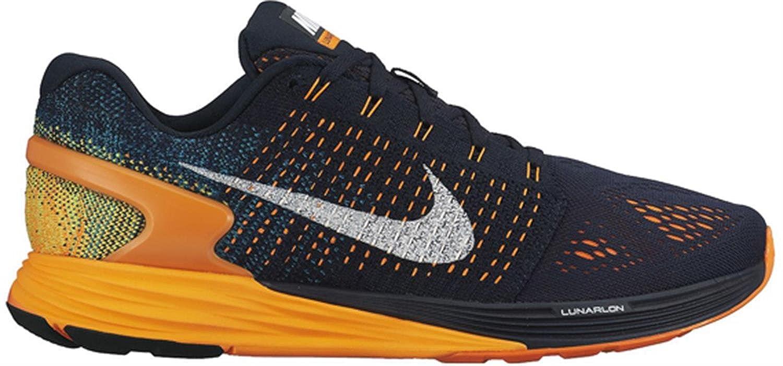 Nike Lunarglide 7 - Zapatillas de Running de Material Sintético ...