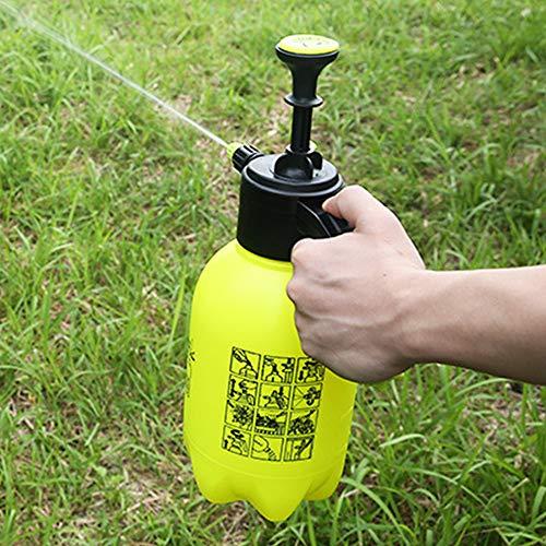 Hot Sale!DEESEE(TM)2L Plant Flower Watering Pot Spray Bottle Garden Mister Sprayer Hairdressing