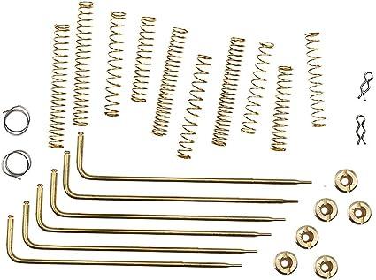 Carter AFB Edelbrock Carburetor Metering Rod springs