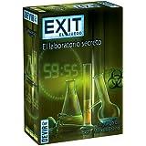 Devir Exit El El Laboratorio Secreto BGEXIT3
