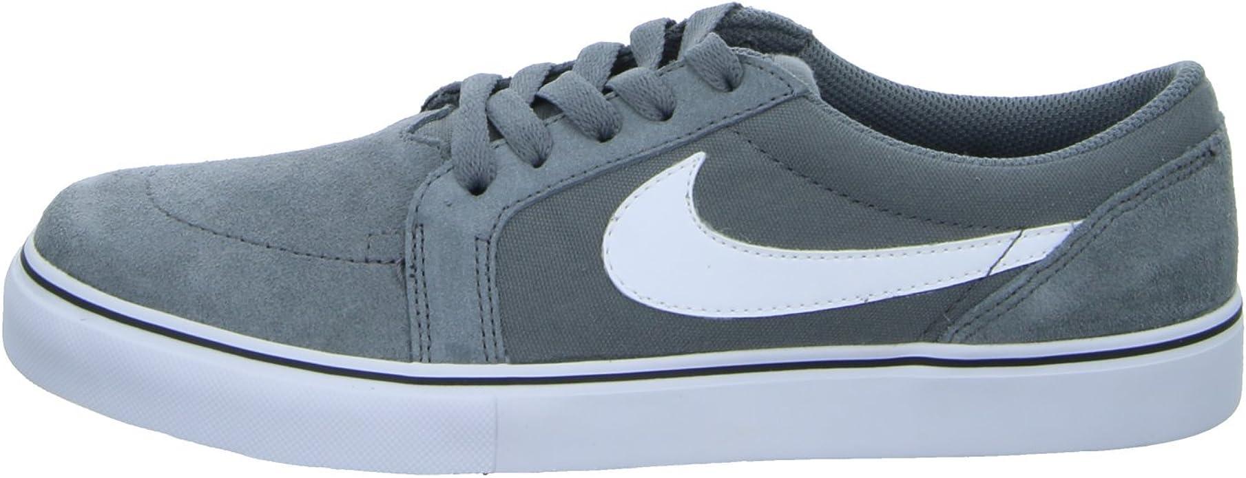 Ídolo Calma alabanza  Nike SB Satire II, Zapatillas de Skateboarding Hombre: Nike: Amazon.es:  Zapatos y complementos