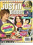 Justin Bieber (And Other Teen Stars, 01 2010)
