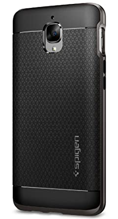new styles 2acf0 33518 Amazon.com: Spigen Neo Hybrid OnePlus 3 Case/OnePlus 3T Case with ...