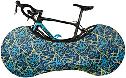 Funda para rueda de bicicleta, antipolvo, bolsa de almacenamiento ...