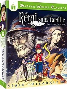 """Afficher """"Rémi sans famille : épisodes 25 à 37"""""""