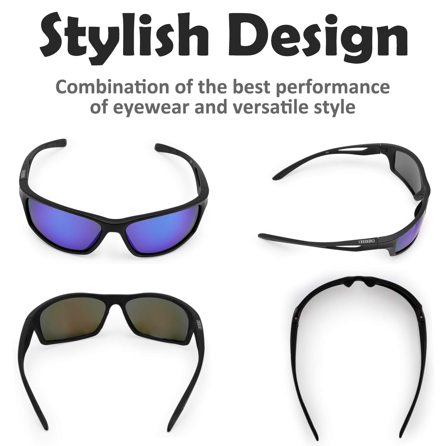 6185d8f81275 Sports Sunglasses