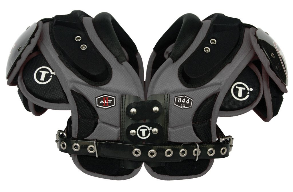 ALT II 844 Youth Football Shoulder Pad. All Positions Shoulder Pad (Medium) by TAG (Image #1)
