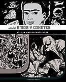 Amor y Cohetes, Jaime Hernandez and Gilbert Hernandez, 1560979267