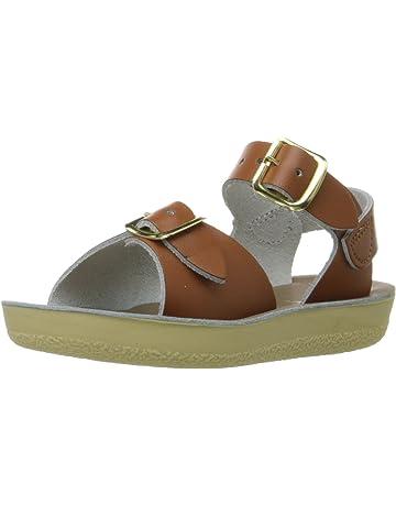 e9c4a4c62f8 Salt Water Sandals by Hoy Shoe Surfer Sandal (Toddler Little Kid Big Kid