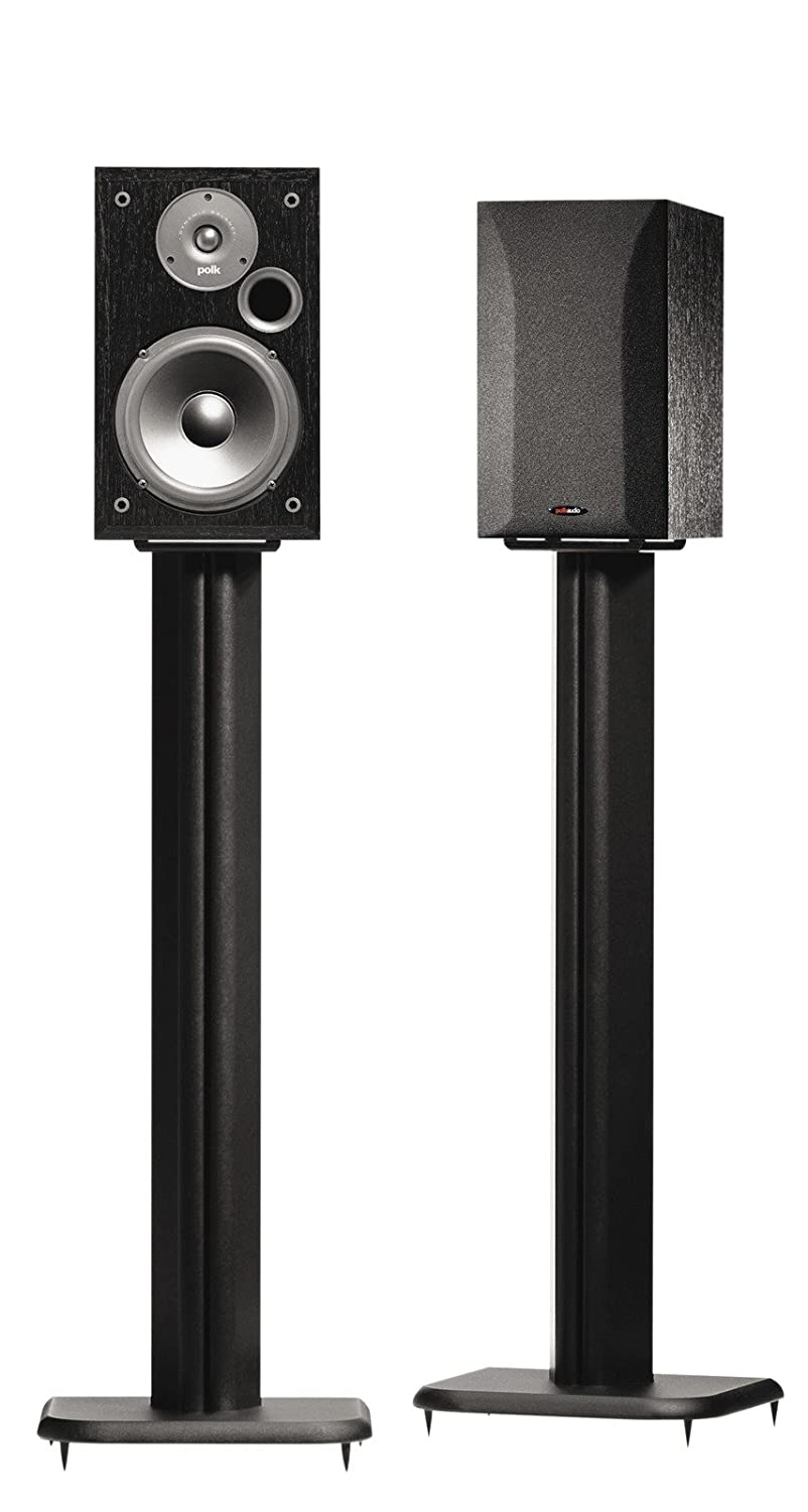 9 Best Speaker Stands For Speaker Owners-With Buying Guide 9