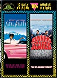 Fatal Beauty / Running Scared (Double Feature)
