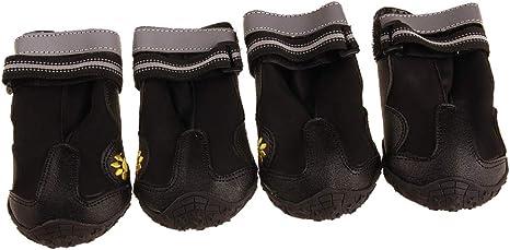 4X Zapatillas Impermeable Zapatos de Escalada Artículos ...