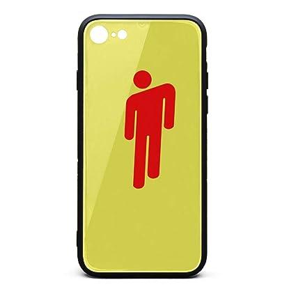 amazon com cool iphone 7 8 phone case billie eilish mobile iphoneimage unavailable image not available for color cool iphone 7 8 phone case billie eilish mobile iphone 7 nice 8