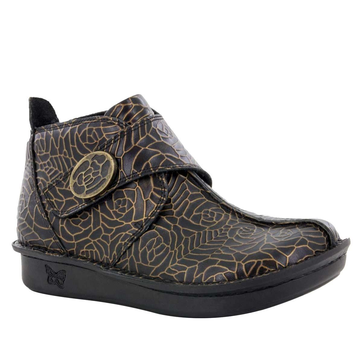 Alegria Women's Caiti Boot B06X153J4Q 35 Regular EU|Bronze Leaf