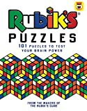 img - for Rubik's Puzzles: 101 Puzzles to Test Your Brain Power book / textbook / text book