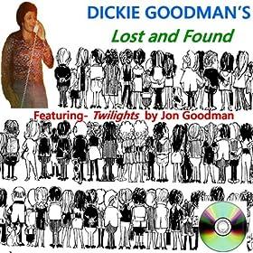 Dickie Goodman - Santa & The Touchables