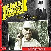 Der Drogenbaron (Butler Parker 6)   Günter Dönges