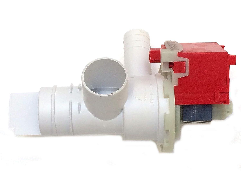 SpareHome® - Bomba de desagüe para lavadoras Fagor: Amazon.es: Hogar