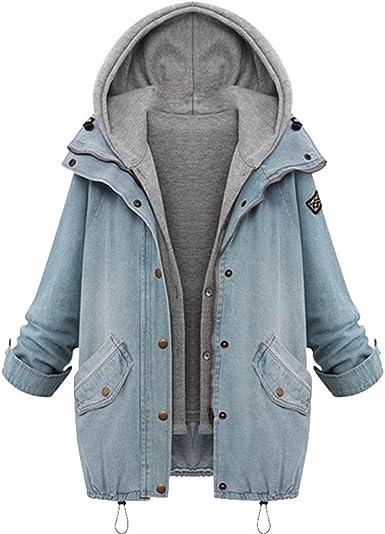 KaloryWee Sale Women Keep Warm Windbreaker Outwear Warm Wool Slim Long Coat Jacket Trench