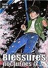 Blessures nocturnes, tome 2 par Tsuchida
