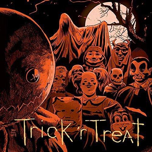 Trick R Treat / O.S.T. -