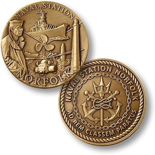 Rare Bronze Coin - 4