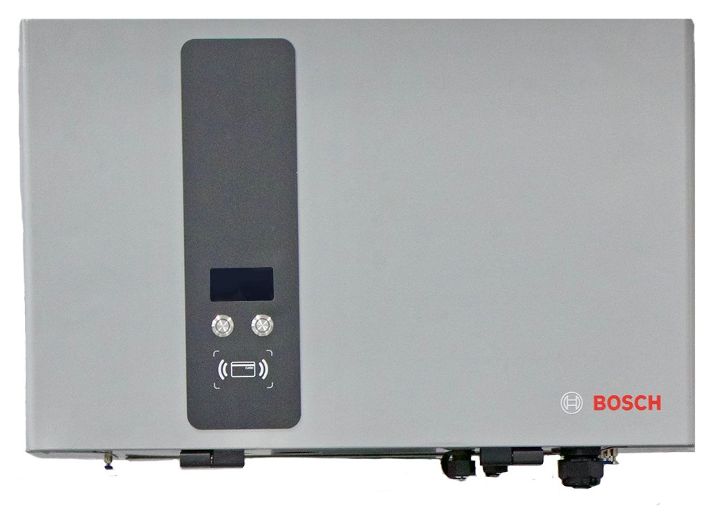 Bosch 25kW DC Fast Charger