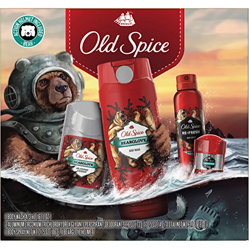 old-spice-bearglove-holiday-gift-set-5-pc
