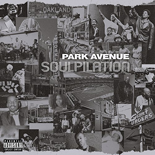 Soulpilation [Explicit]