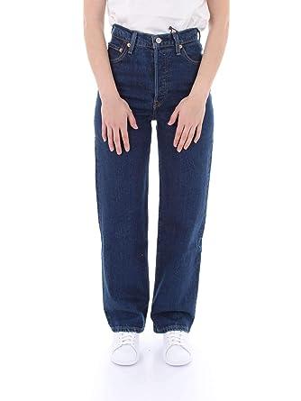 Levis 72693 Pantalones Vaqueros Mujer: Amazon.es: Ropa y ...