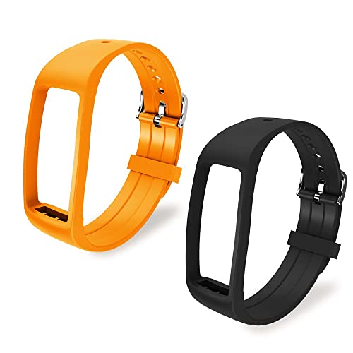 YAMAY Replacement Straps Band for SW327 Fitness Tracker