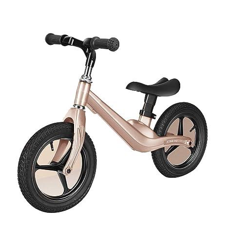 Amazon.com: YUMEIGE Balance Bikes Baby Balance Bike EVA Foam ...