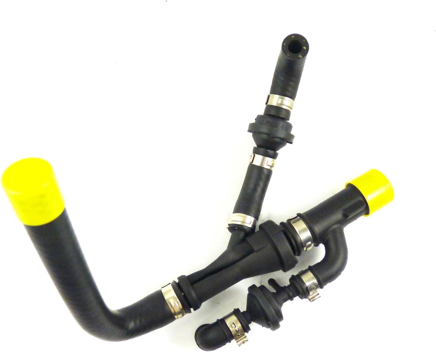 Qty 10 Air Pump Check Valve For VW Passat B5 AUDI A4 A6 Skoda Superb 1.8 t 2.0 t