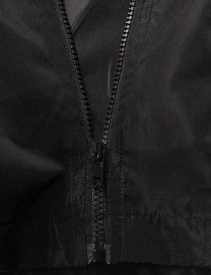 Amazon.com: Bifast - Chubasquero con capucha para hombre ...