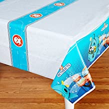 The Octonauts Party Supplies - Plastic Table Cover