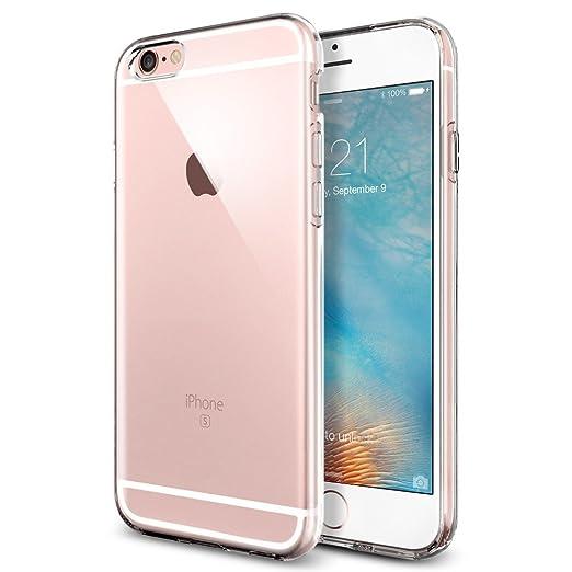 80 opinioni per iPhone 6s Custodia, Ubegood Placcatura TPU per Apple iPhone 6 Case Custodia
