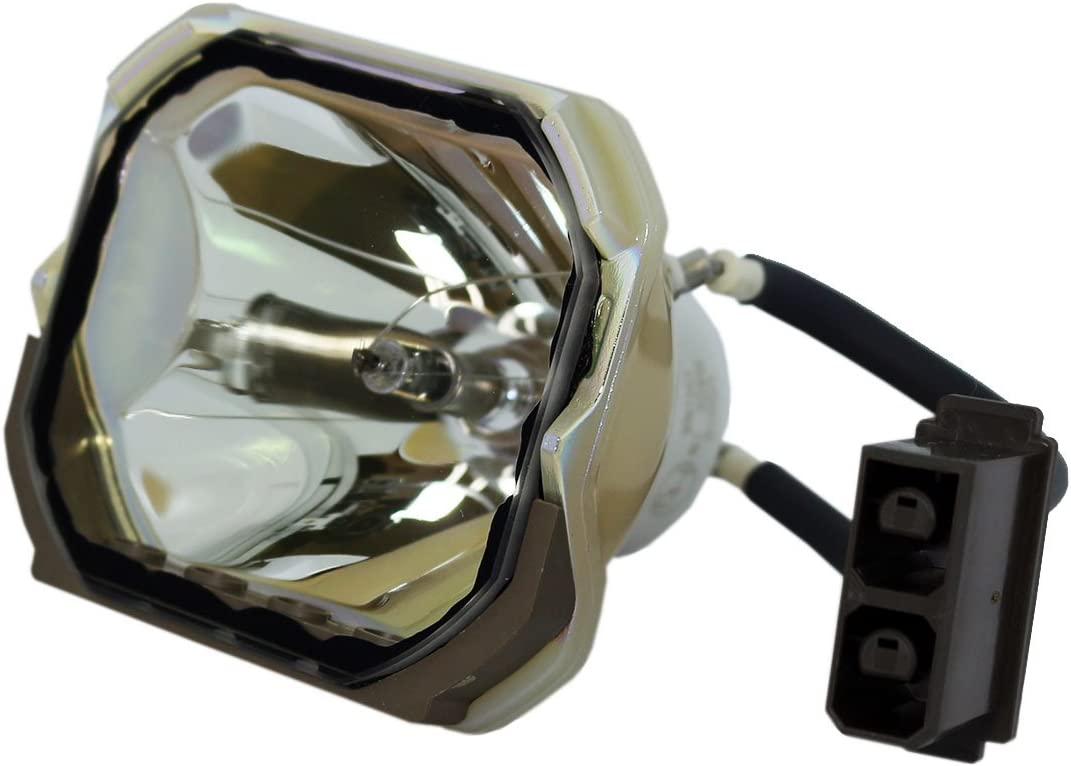 Bulb Only SpArc Platinum for Hitachi CP-X1350 Projector Lamp