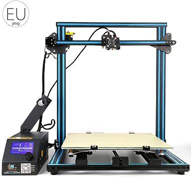 creality CR de 10 3d impresora para DIY de Arquitectos de la ...