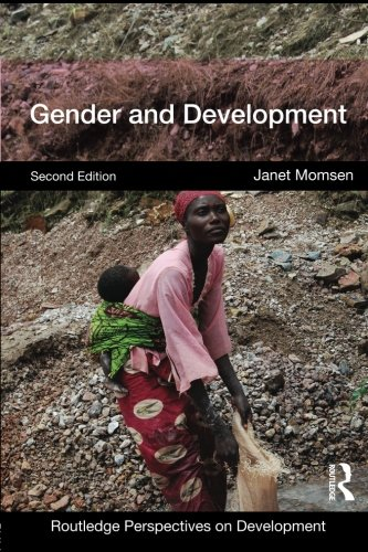Gender and Development: Second Edition (Routledge...